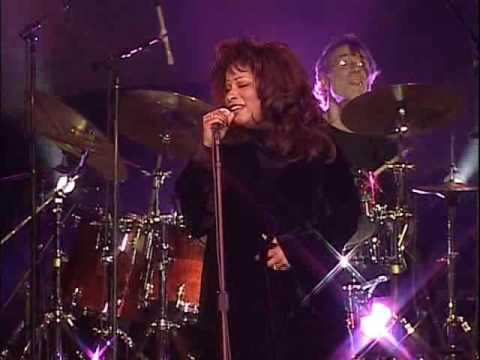 Chaka Khan Reconsider (Live-Jazz)
