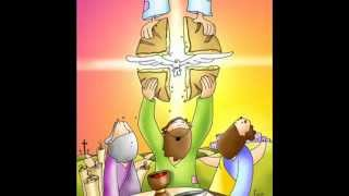 Música Catolica Para Niños  Jesus Nos Invita