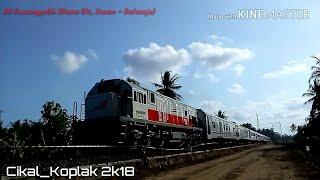 Indonesian RailVideo Clip, Get Up by Nicolai Heidlas