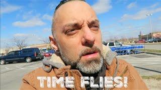 2GAYDADS - TIME FLIES! / VLOG