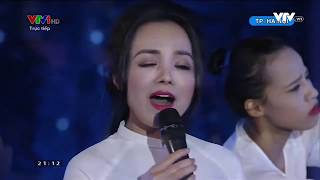 Miền Xa Thẳm-  Lan Anh [Dáng đứng Việt Nam 27-07-2017]