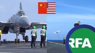 Trung Quốc gia tăng sức ép trên Biển Đông, Hoa Kỳ phải thay đổi chính sách