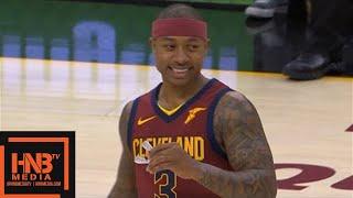Cleveland Cavaliers vs Portland Trail Blazers 1st Qtr Highlights / Jan 2 / 2017-18 NBA Season