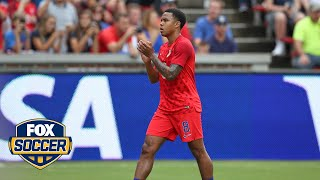What to expect from the USMNT heading into Gold Cup opener vs. Guyana | FOX Soccer Tonight™