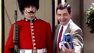 Royal Picture   Funny Clip   Classic Bean