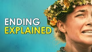 Midsommar Ending Explained Breakdown + Full Spoiler Talk Review & Analysis On The 2019 Horror