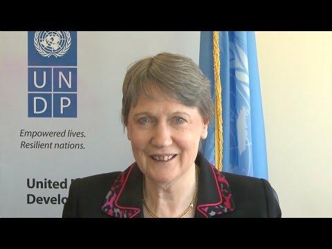 Helen Clark on Impact Investing