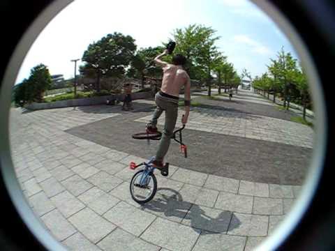 TAKAHIRO IKEDA 2008 SUMMER