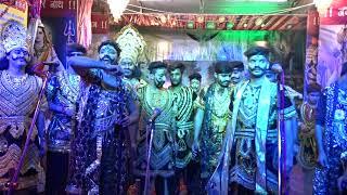 Swaroopnakha ka khar ar dushan ke pas jana | Shree Ram Natak Club Noorwala Panipat