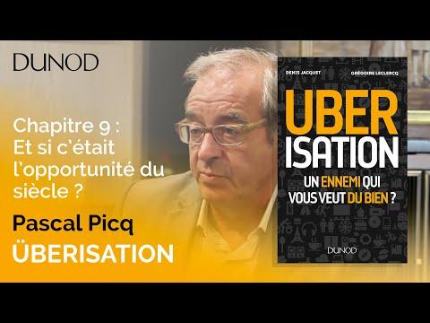 Vidéo de Pascal Picq