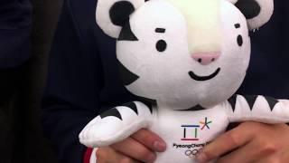 (KOR/ENG) PyeongChang 2018 with the Shibutanis | 피겨 남매에게 배우는 평창올림픽