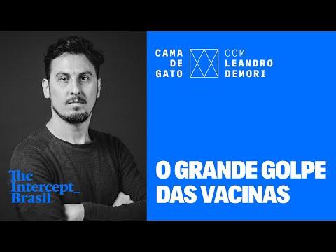 Como R$1,6 bi quase foi parar nas mãos de uma quadrilha | CAMA DE GATO com Leandro Demori