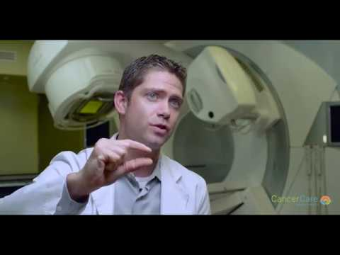 Stereotactic Body Radiation Therapy (SBRT) - The Procedure