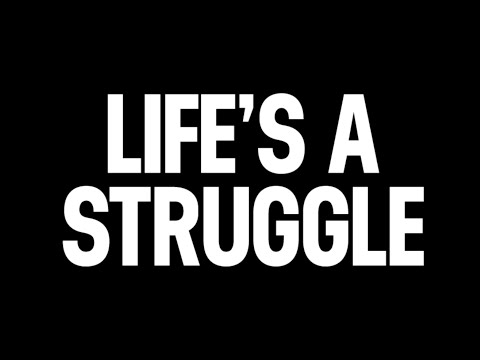 The Life's a Struggle Documentary 宋岳庭紀錄片 - Presented by Imperial Taels 金銀帝國 and MJ Fresh 安捷飛