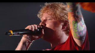Ed Sheeran - Multiply Live in Dublin (Full Live Show)
