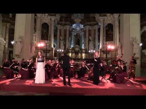 Vilnius university chamber orchestra - L .Cherubini 'Ave Maria'
