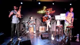 Echoo Balkan Samba - Balkansko Flamenko