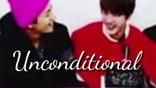 Taejin // I Will Love You Unconditionally