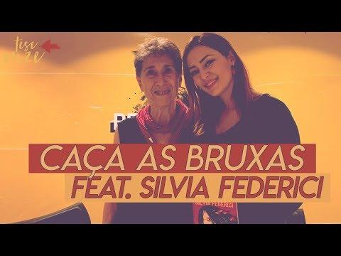 Mulheres e caça às bruxas feat. Silvia Federici   Papo & Pesquisa 003