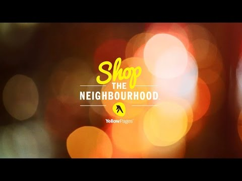 Video: A video resume of the 2014 Shop The Neighbourhood event.
