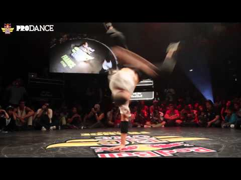 Baixar Red Bull BC One France Cypher 2014 1ST ROUND | Dany vs Soso