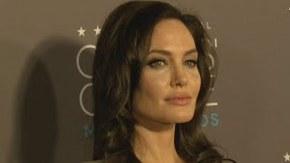 Angelina Jolie Fires Back Against 'Vanity Fair' Tell-All Excerpt As 'False and Upsetting'