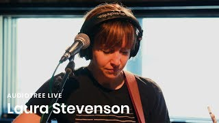 Laura Stevenson on Audiotree Live (Full Session)