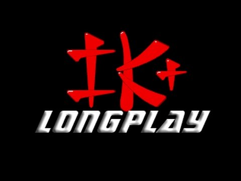 International Karate + (Amiga) Longplay
