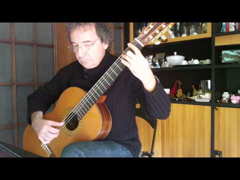 Baixar Let It Be (Classical Guitar Arrangement by Giuseppe Torrisi)