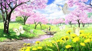 Nhạc Nhật Bản Không Lời Hay Nhất - Nhạc Anime Không Lời Nhẹ Nhàng Thư Giãn Cafe Piano Sâu Lắng #4