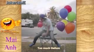 Những tình huống siêu hài hước nhất thế giới 2016 Phần 10 – Hài hước vô đối