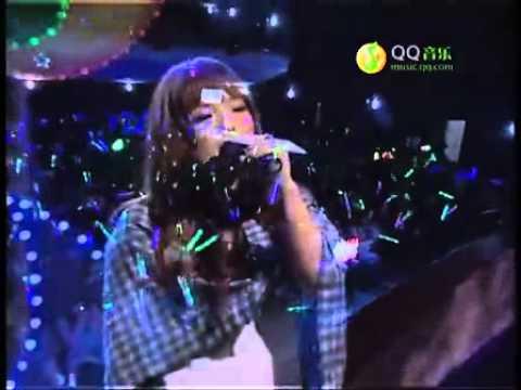 徐佳瑩 - 綠洲 101101@极限南京首唱会