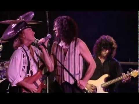 Baixar Deep Purple Come Hell Or High Water 2001 XviD DVDRip