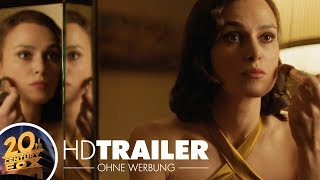 Niemandsland - The Aftermath | Offizieller Trailer | Deutsch HD German (2019) HD