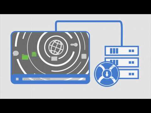 What is Site Backup and Restore Pro? |  Bluehost