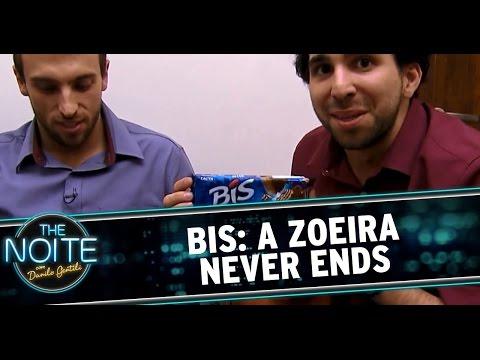 Baixar The Noite (08/10/14) - Bis: A Zoeira Never Ends