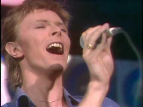 Baixar David Bowie - Heroes (Marc Bolan Show, 1977) HQ