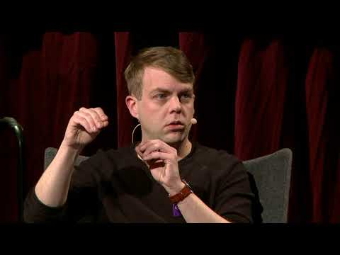 En fiende ibland oss - Christoffer Carlsson