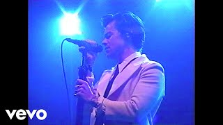 Harry Styles - Electric Ballroom (London - Dec 19, 2019)