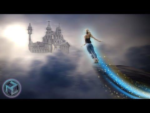 SPELLBOUND - Enchanted Lucid Dream Meditation - BEST Theta Binaural Beats Lucid Dreaming Music|432Hz