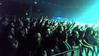 The Wildhearts - Anthem live @ Leeds O2 Academy,