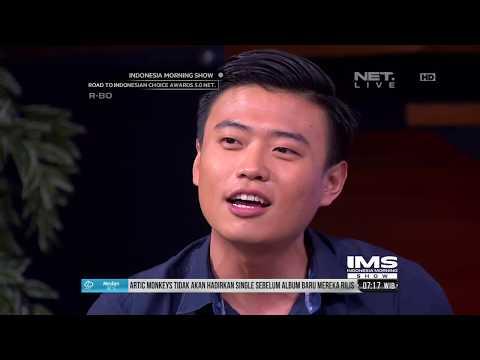 Jang Hansol Memperkenalkan Kearifan Lokal Korea Dengan Bahasa Jawa
