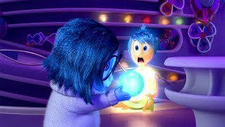 Inside Out full movie 2015 english | Disney Animation Movies Cartoon 2018