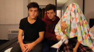 Dolan Twins // Cute Grethan Moments - Part 1