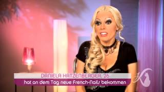 Daniela Katzenberger: Der Verkupplungsversuch