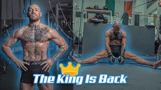 Conor Mcgregor Training For UFC 257