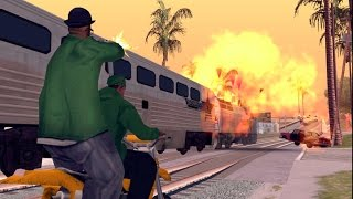 Top 10 Hardest Grand Theft Auto Missions