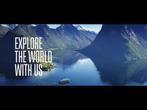Expedition cruising with Hurtigruten