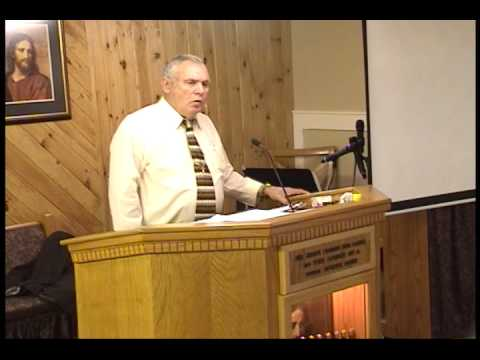 13-1229pm - How Does God Predestinate Pt.52 (Spirit and Life) - Samuel Dale