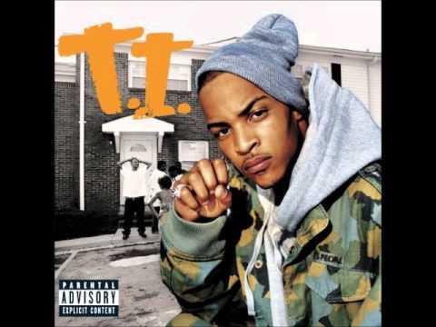 T.I. - Stand Up (Feat. Lil' Jon, Lil' Wayne & Trick Daddy)